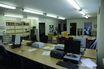 Clwyd FHS Resource Centre